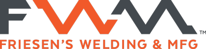 Friesen's Welding